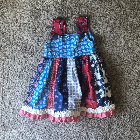 Persnickety Other - Persnickety dress